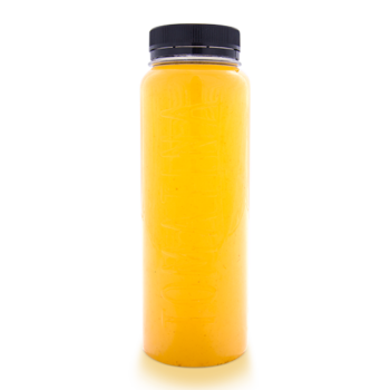 Напій манго-ананас
