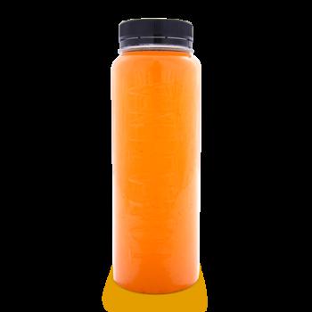 Напій обліпиха-апельсин