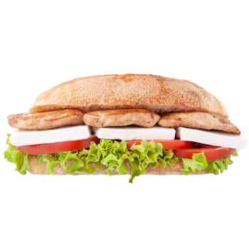 Фіт сендвіч з куркою