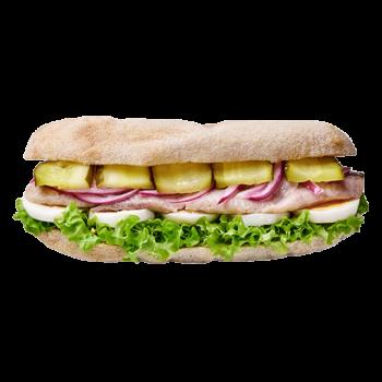 Фіт сендвіч Сілд Брод